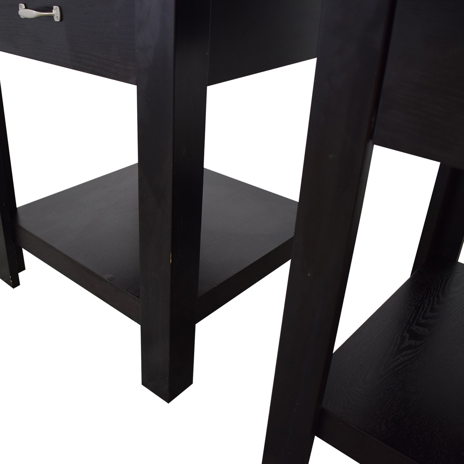 Single Drawer End Tables
