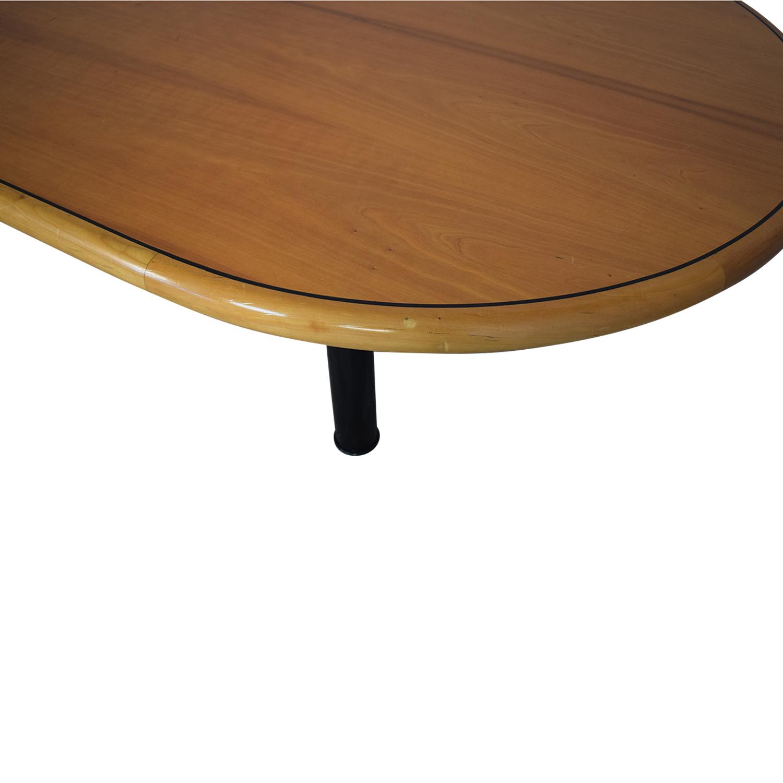 iil International iil International Conference Room Table used