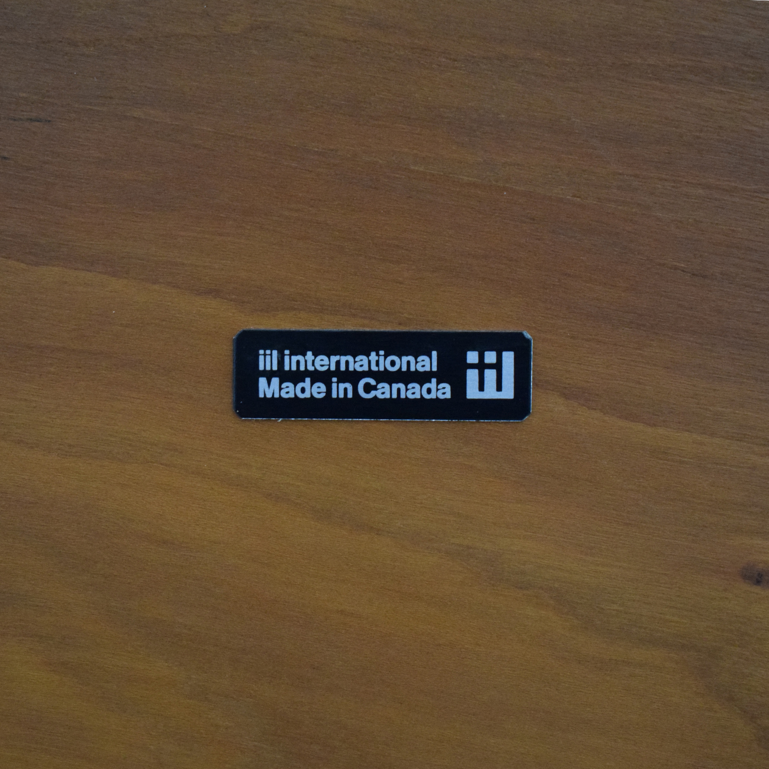 shop iil International Conference Room Table iil International Utility Tables