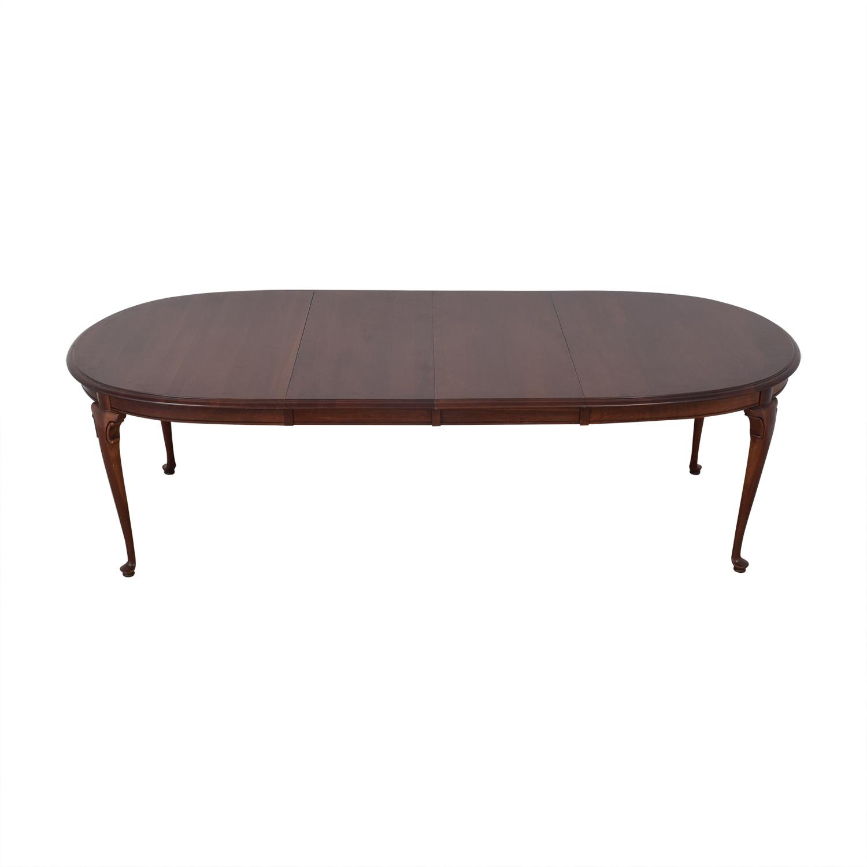 Kincaid Furniture Kincaid Extendable Dining table