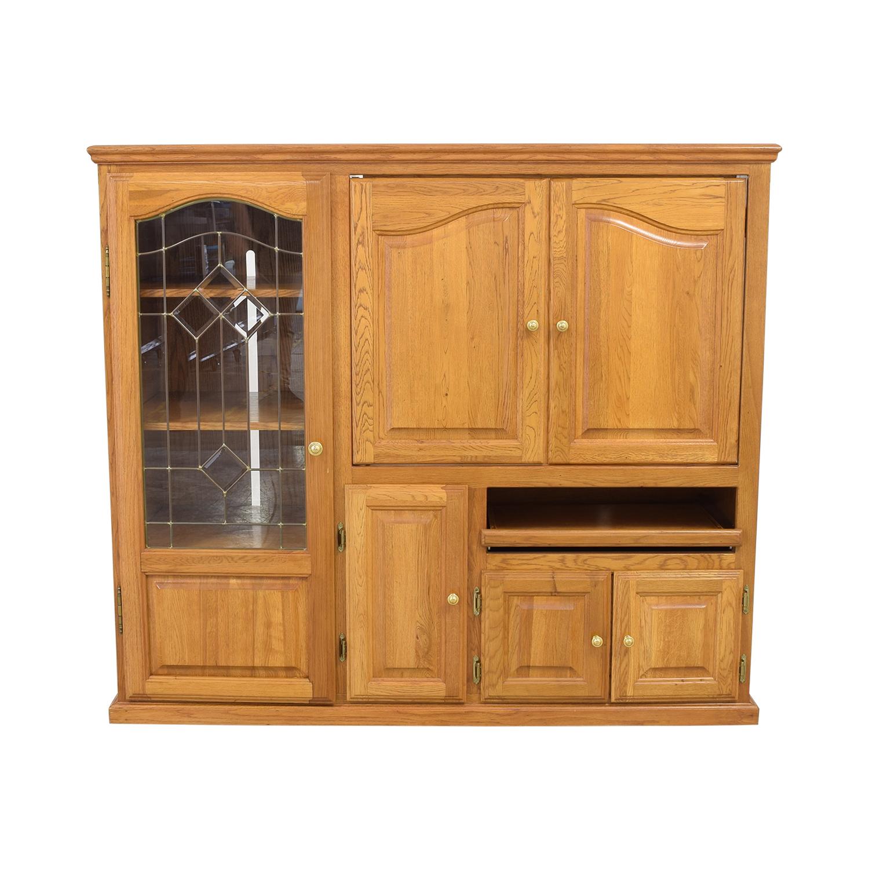 Media Storage Cabinet / Storage