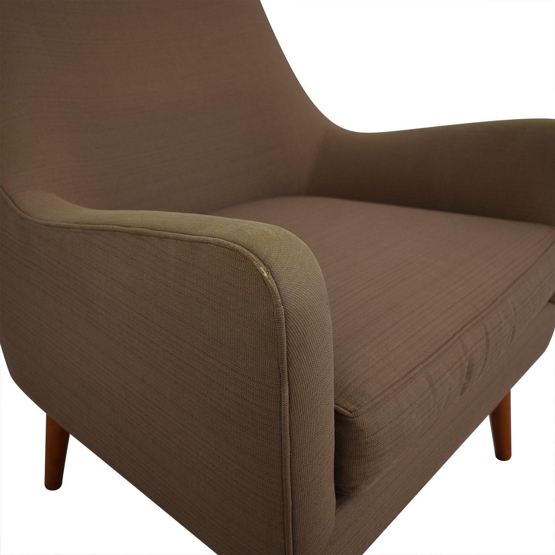 Room & Board Room & Board Quinn Chair nyc