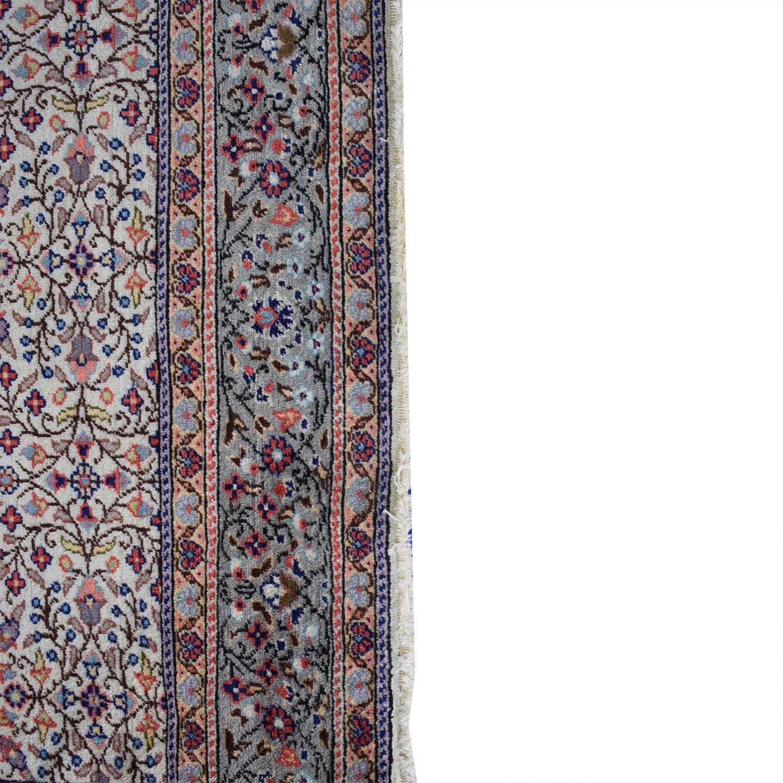 Persian Rug / Rugs