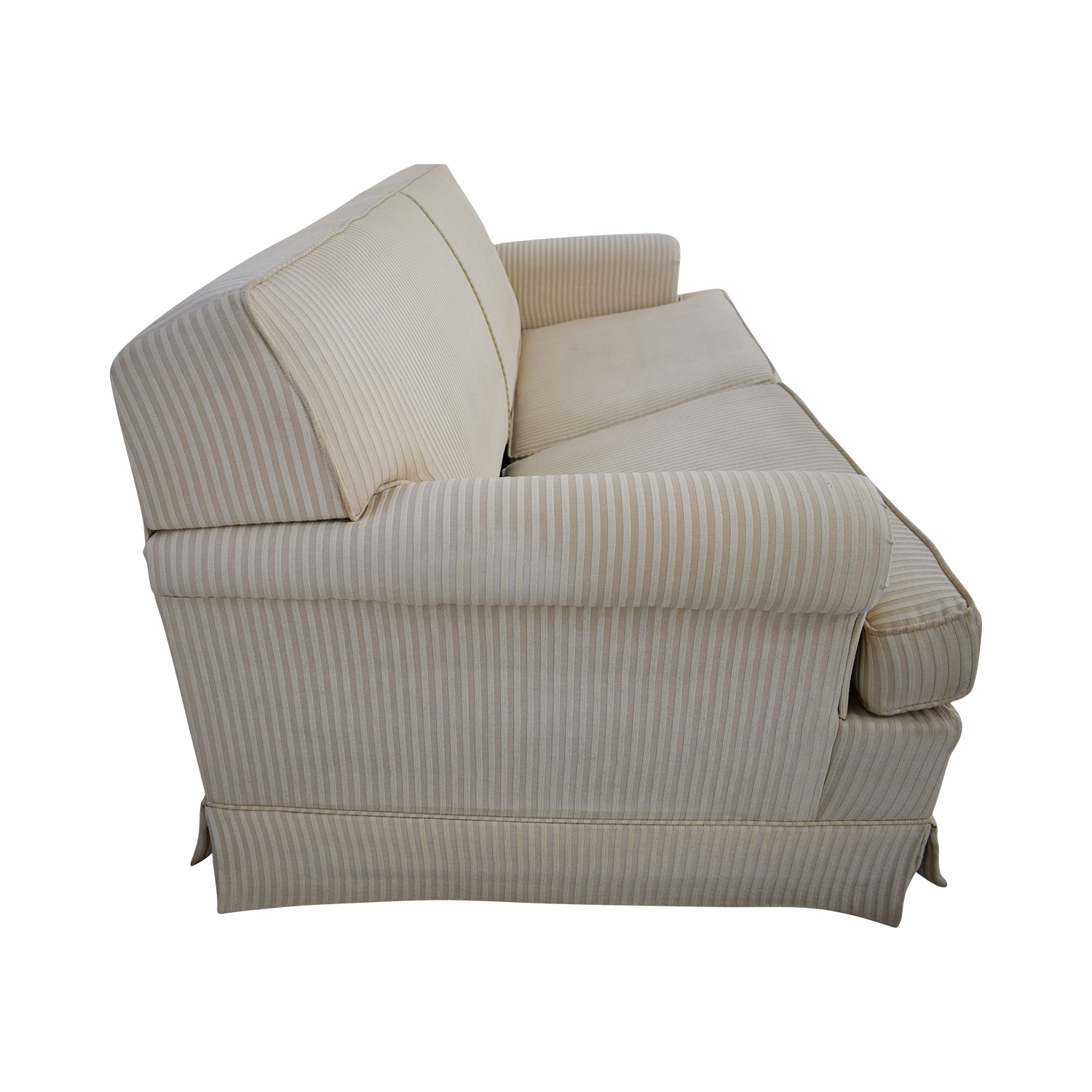 buy Stearns & Foster Stearns & Foster Two-Cushion Sleeper Sofa online