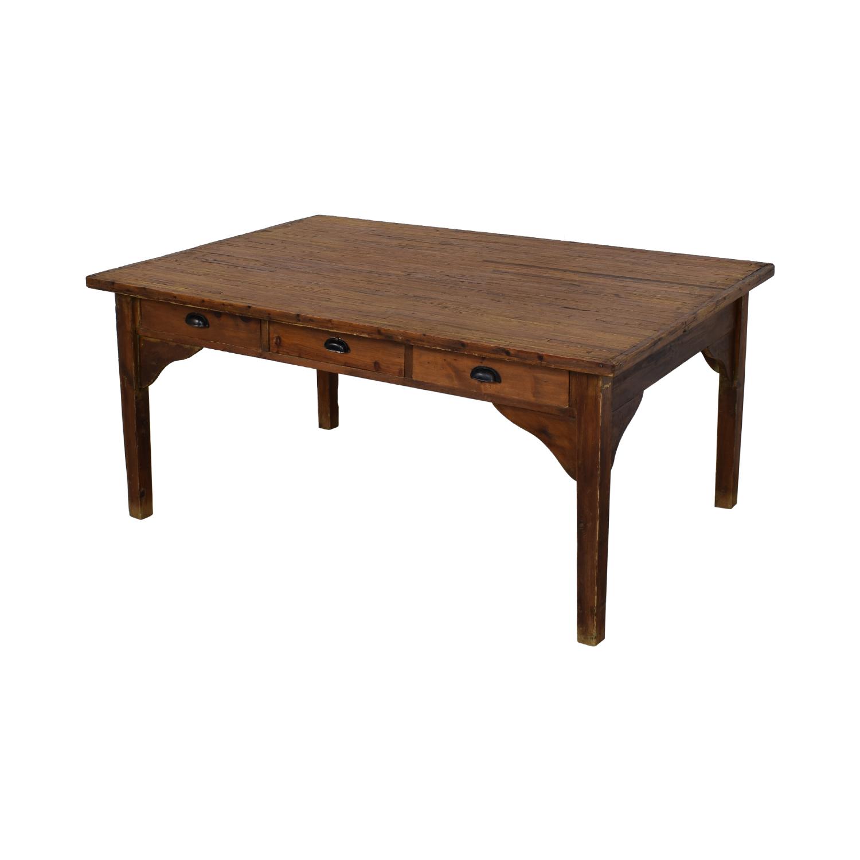 Handmade Spanish Dining Table