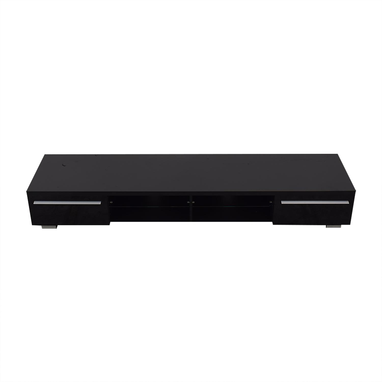Lc Design Mobili Tv.57 Off Lc Mobili Lc Mobili Modern Tv Stand Mare Storage