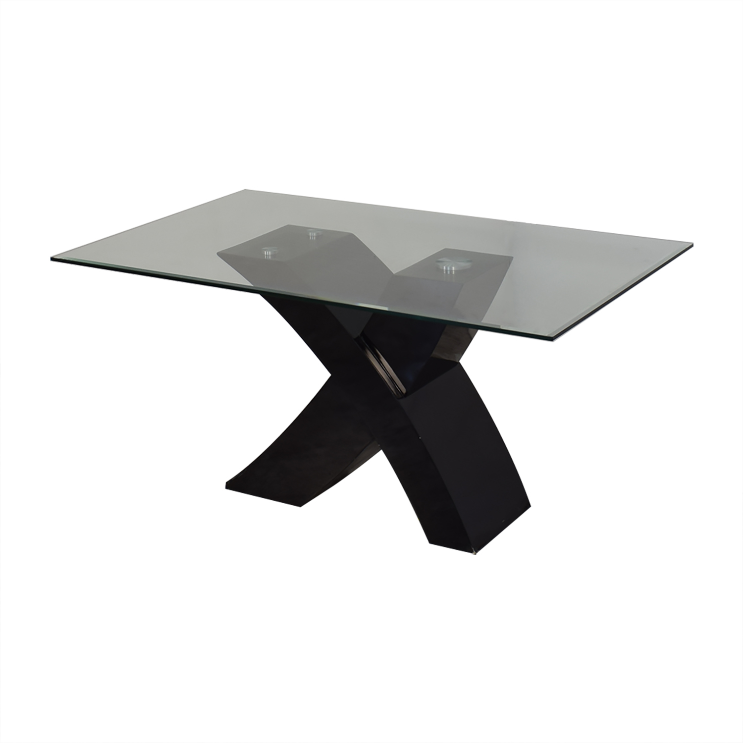 Glass Top Dining Room Table coupon