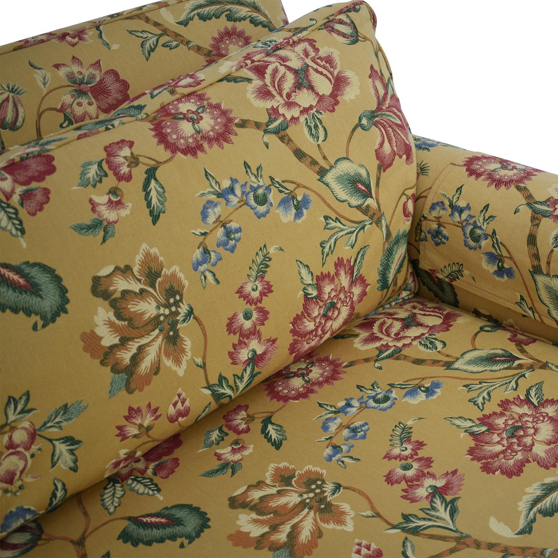 Ralph Lauren Home Ralph Lauren Home Sofa with Pierre Frey Fabric coupon