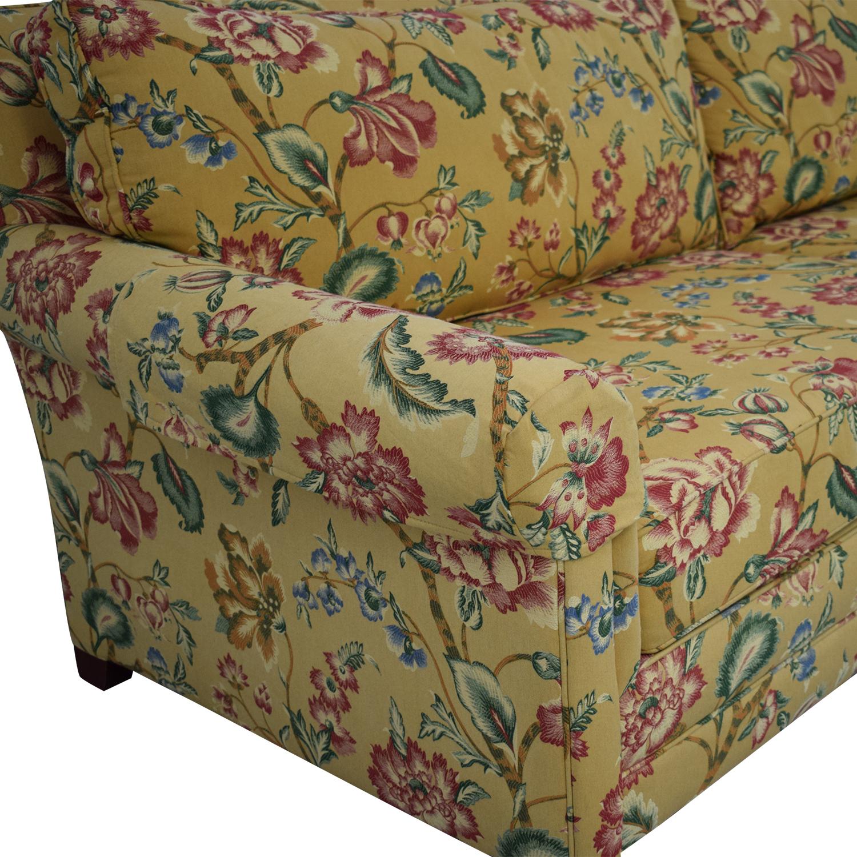 Ralph Lauren Home Ralph Lauren Home Sofa with Pierre Frey Fabric discount