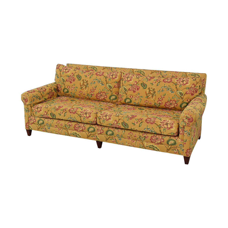 Ralph Lauren Home Ralph Lauren Home Sofa with Pierre Frey Fabric used