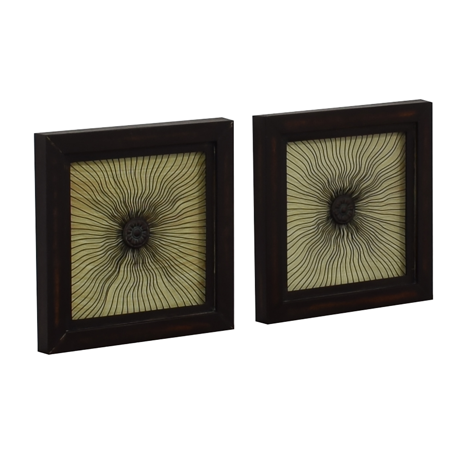 shop Neiman Marcus Neiman Marcus Abstract Wall Art online