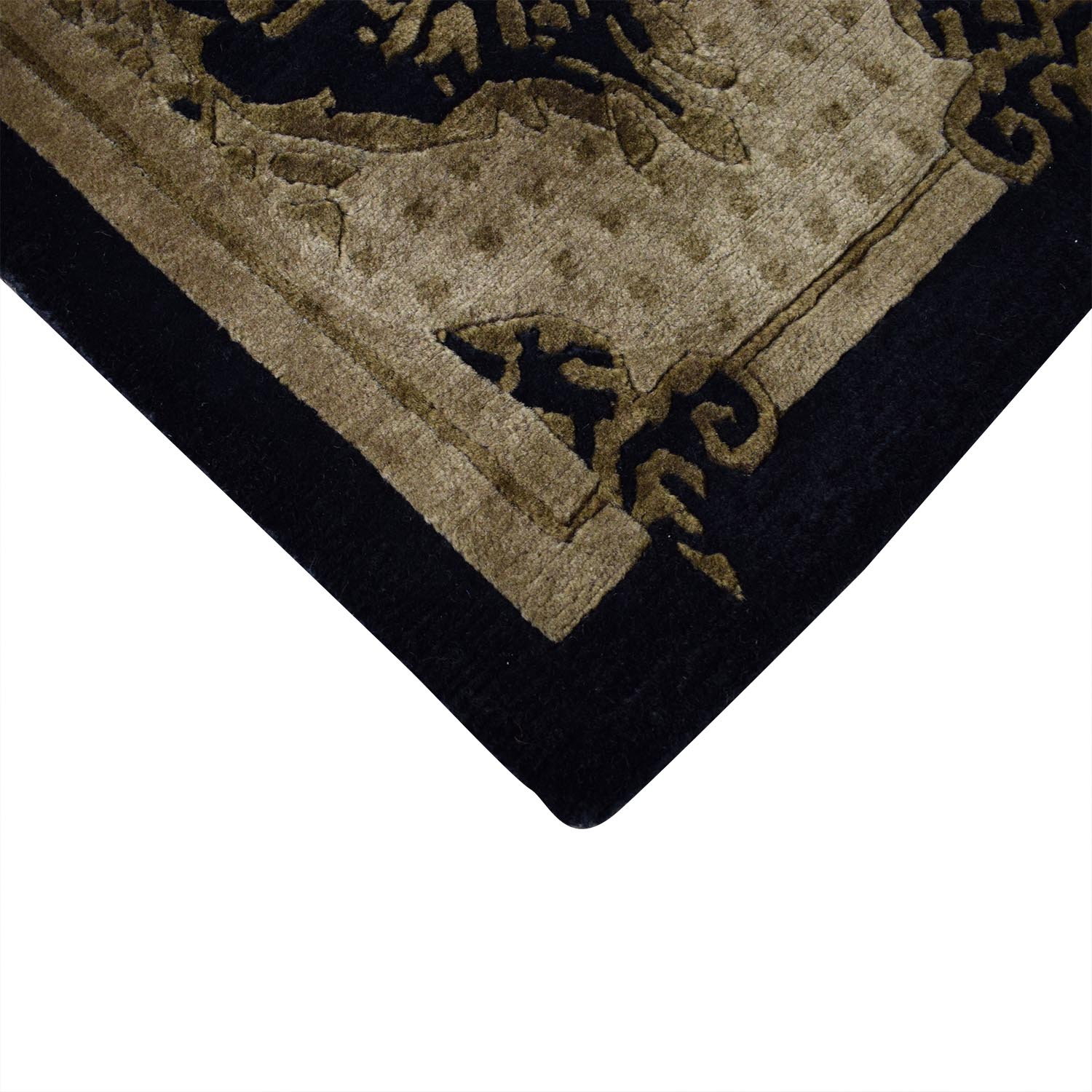 ABC Carpet & Home ABC Carpet & Home  Wool Rug on sale