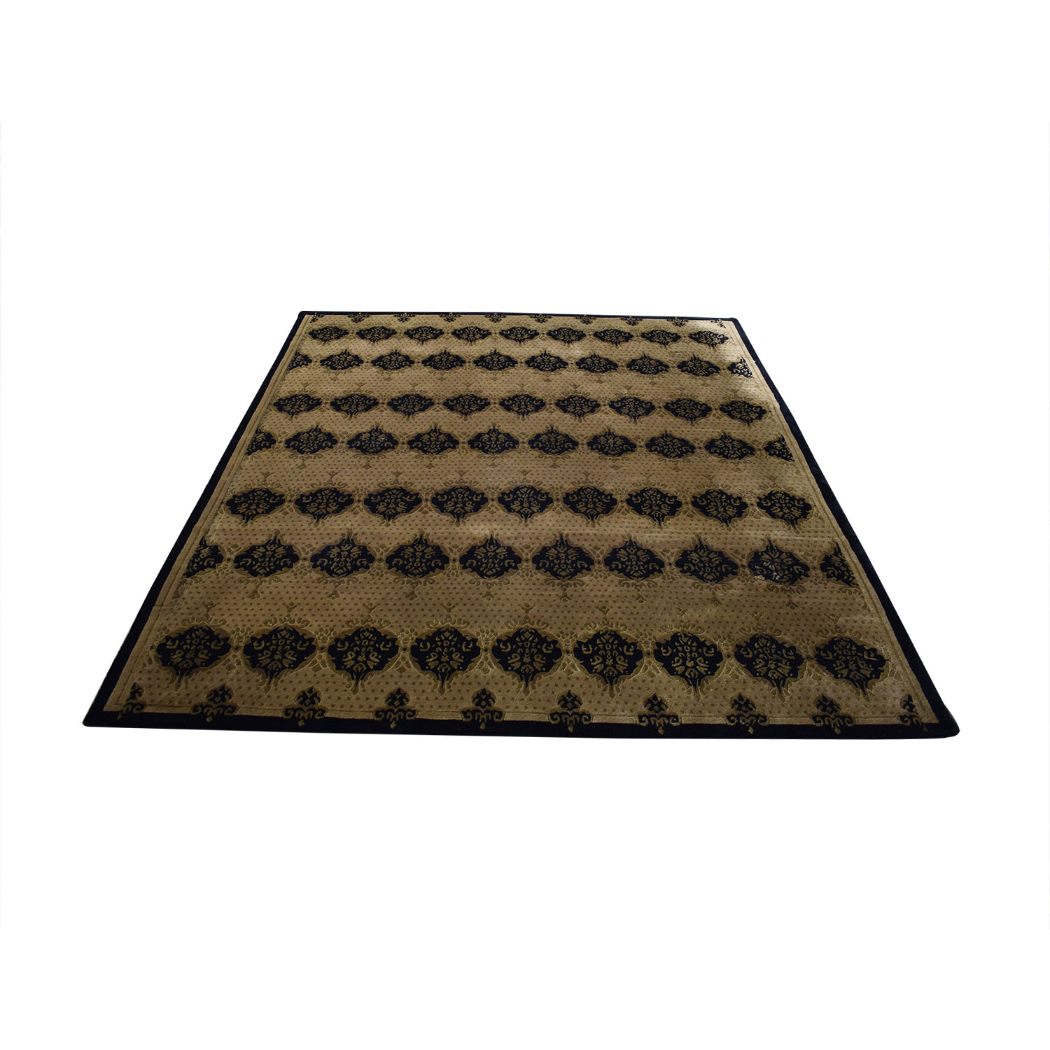 ABC Carpet & Home ABC Carpet & Home  Wool Rug nj