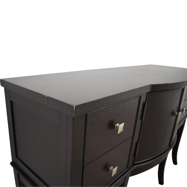 Neiman Marcus Neiman Marcus Vanity Table used