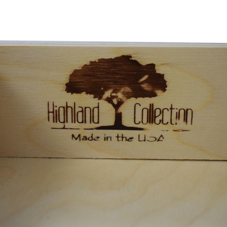 Highland Collection Desk for sale