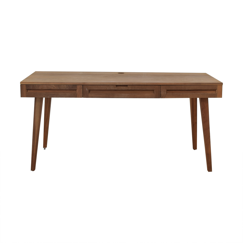 shop Highland Collection Desk  Tables