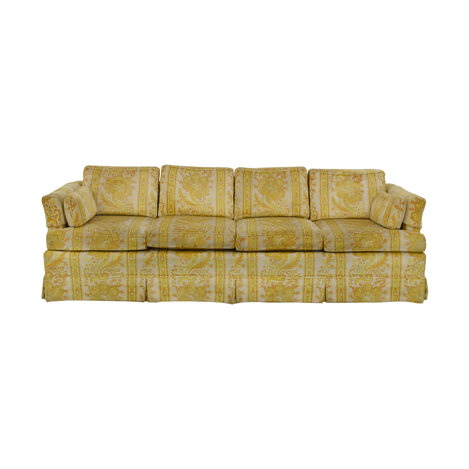 Thomasville Thomasville Patterned Sofa Sofas