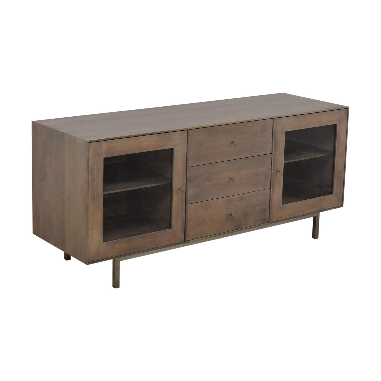 shop Room & Board Room & Board Hudson Modern Media Cabinet online