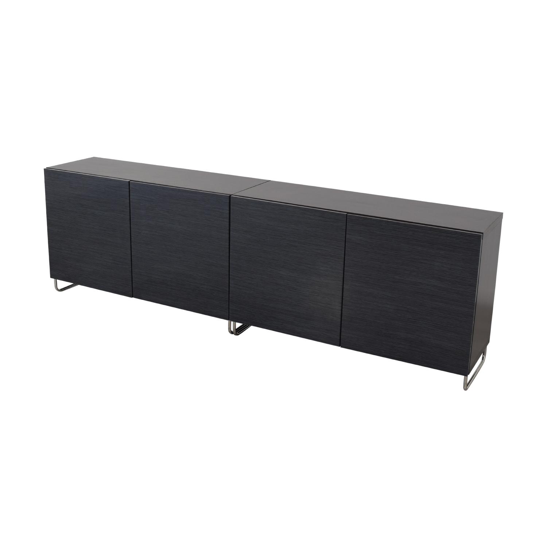 IKEA IKEA Besta Console Storage