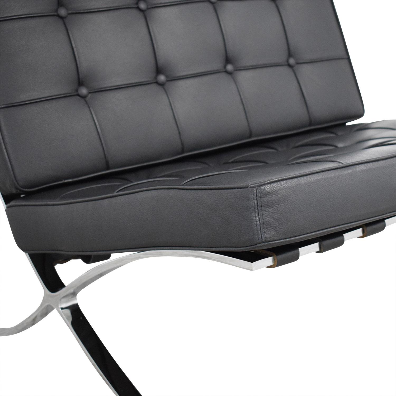 buy Custom Barcelona Chair Replica