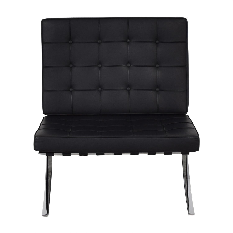 Custom Barcelona Chair Replica / Chairs