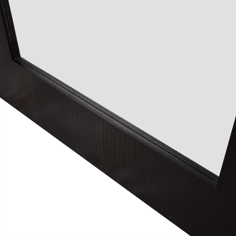 buy Framed Floor Mirror