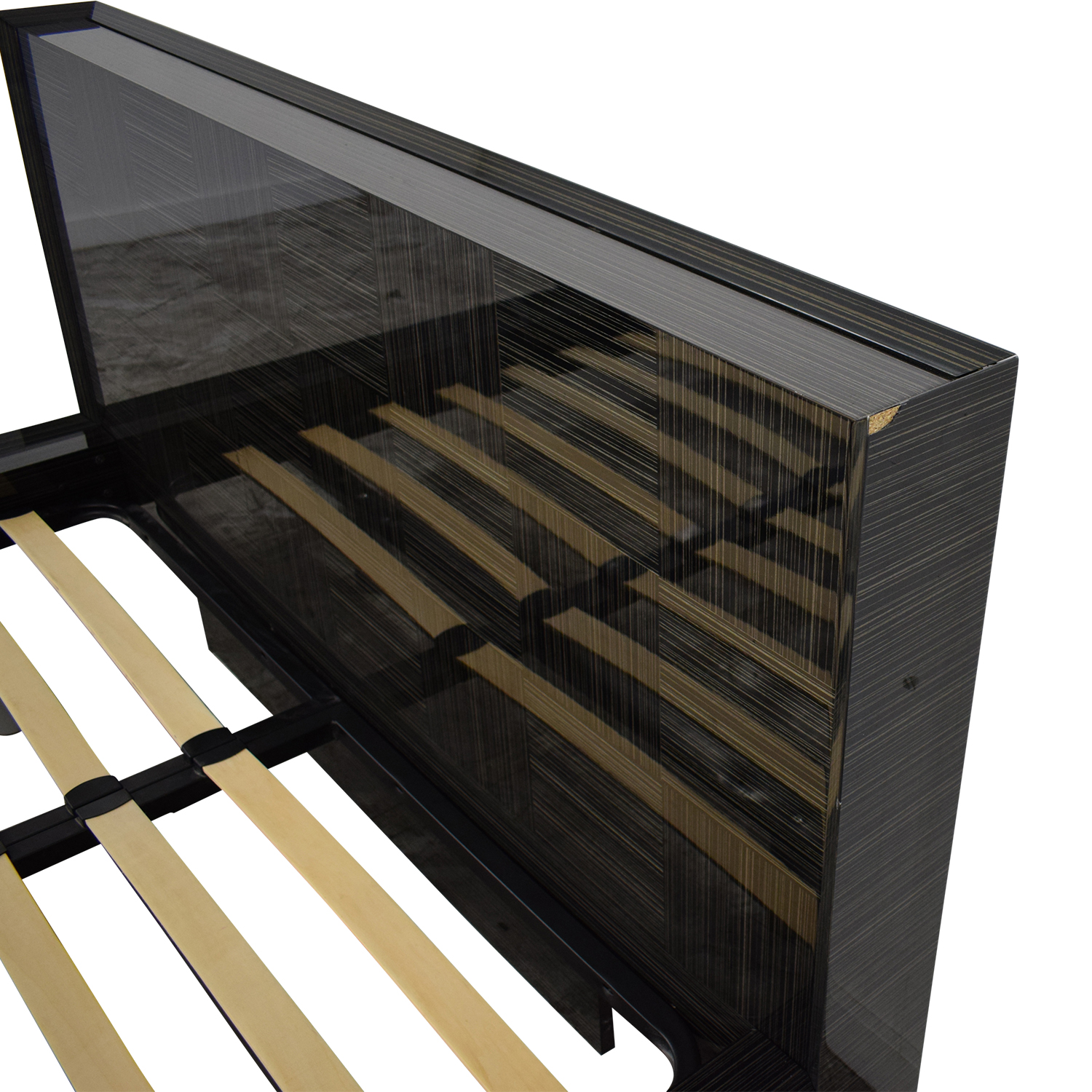 Rossetto Rossetto Platform Queen Bed for sale