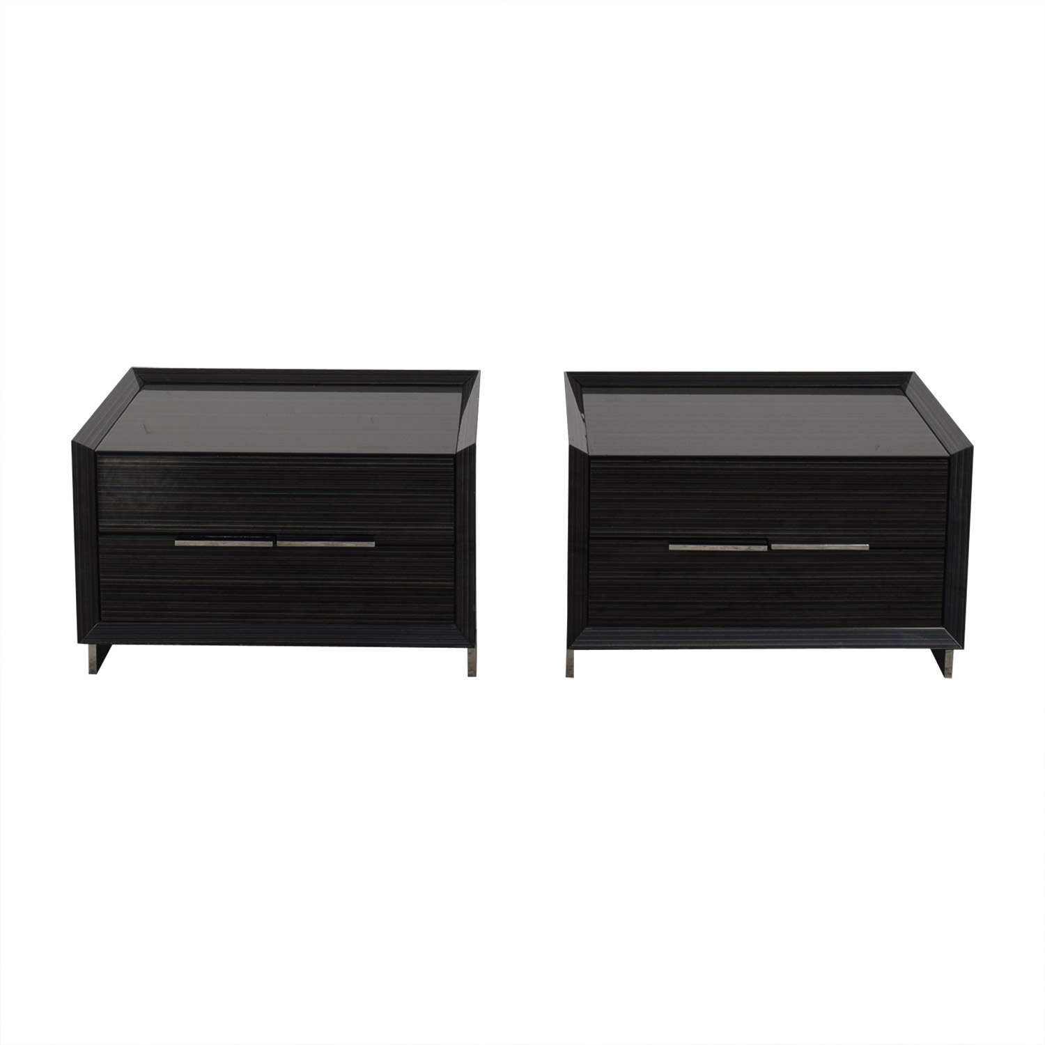 Rossetto Nightstands Rossetto