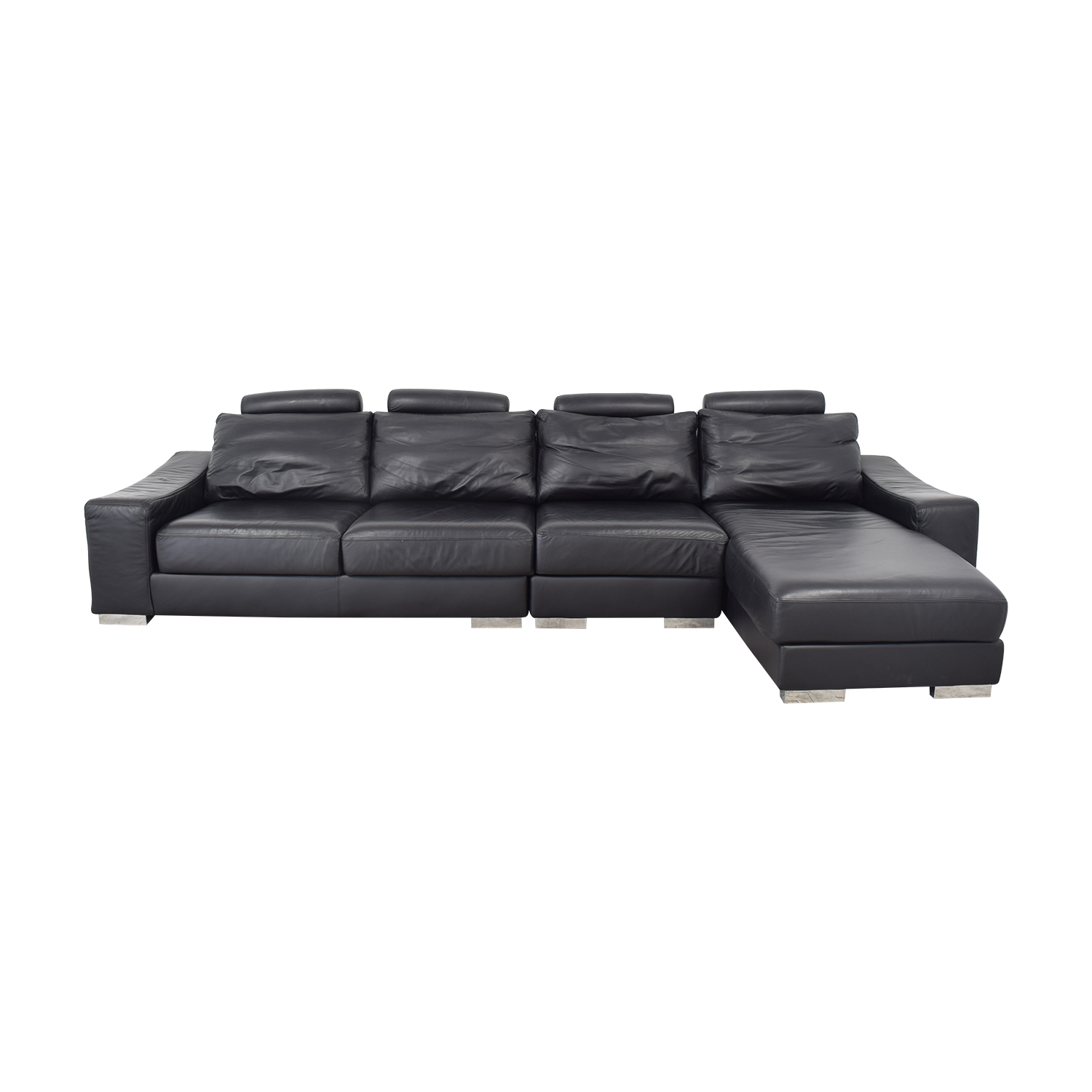 Lind Lind Sectional Sofa with Chaise price
