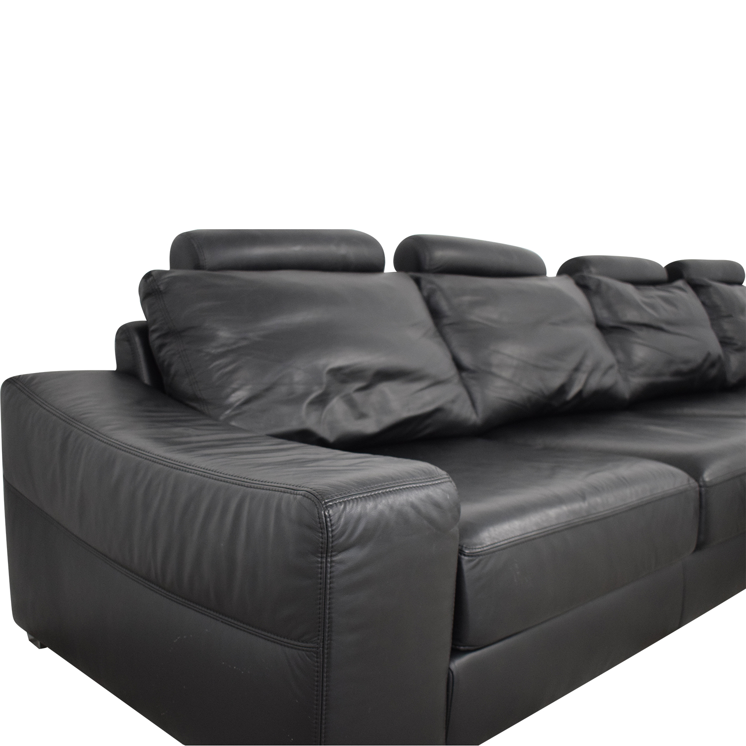 buy Lind Sectional Sofa with Chaise Lind Sectionals
