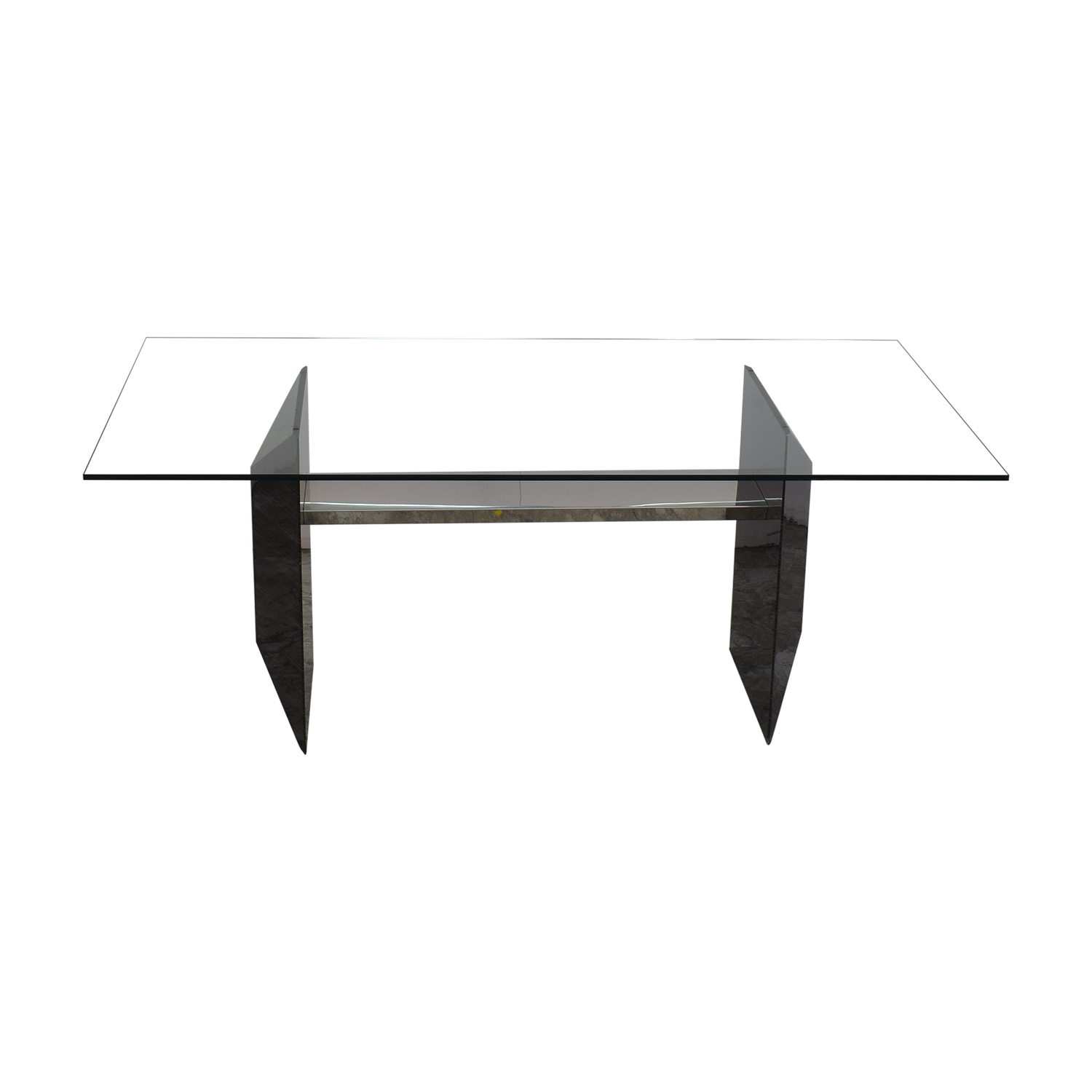Rossetto Minimalist Dining Table Rossetto