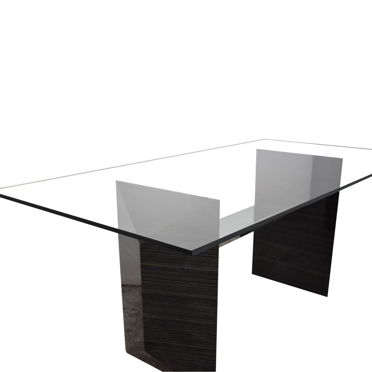 Rossetto Minimalist Dining Table / Tables