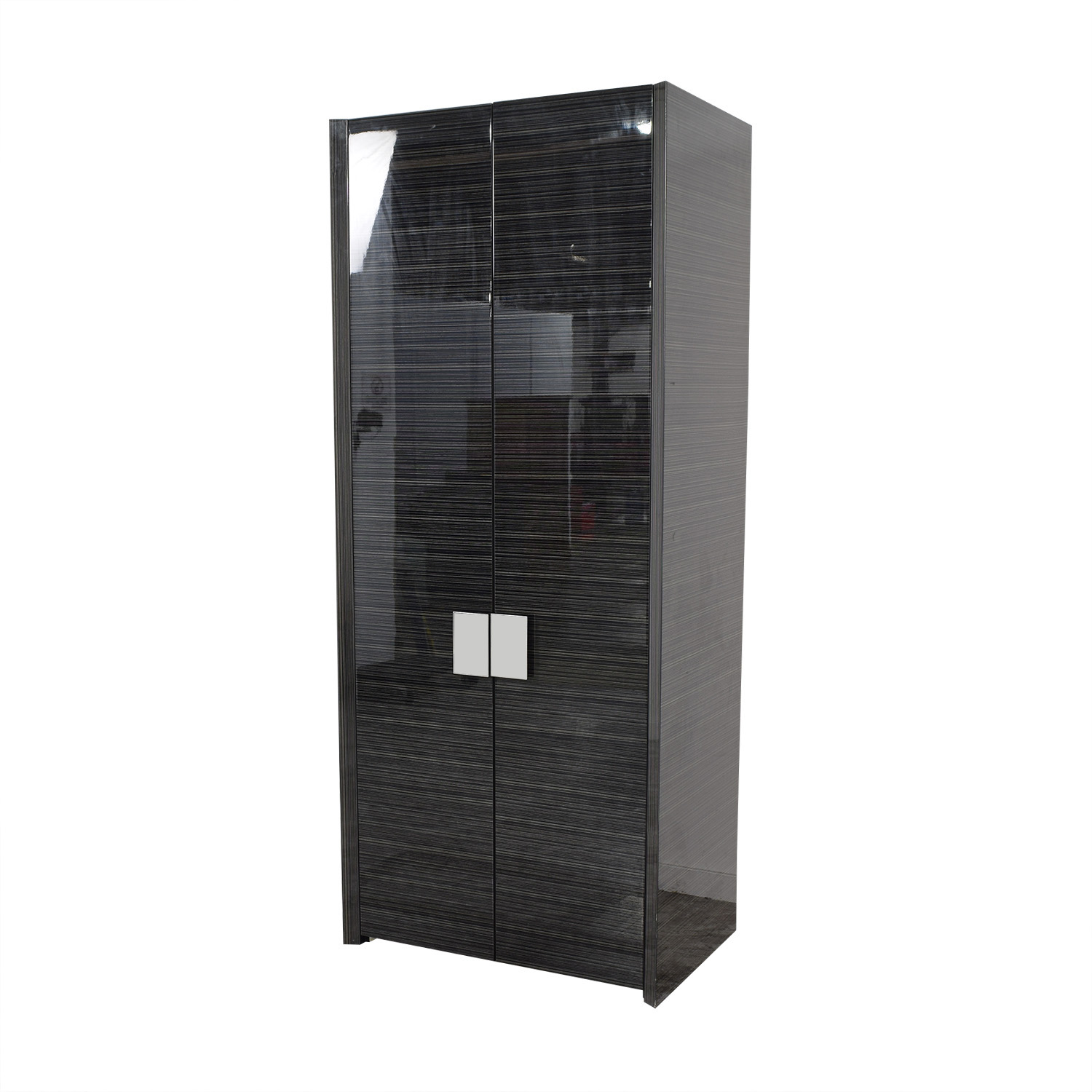 shop Rossetto Small Closet Rossetto Wardrobes & Armoires