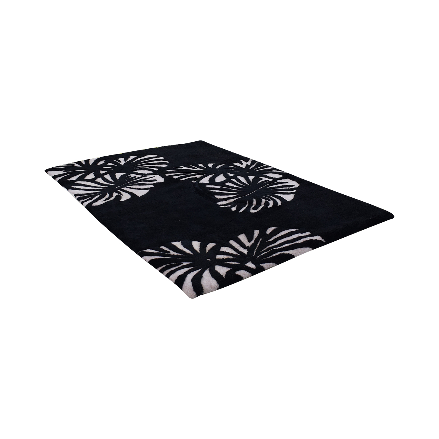 shop Auskin Patterned Area Rug Auskin