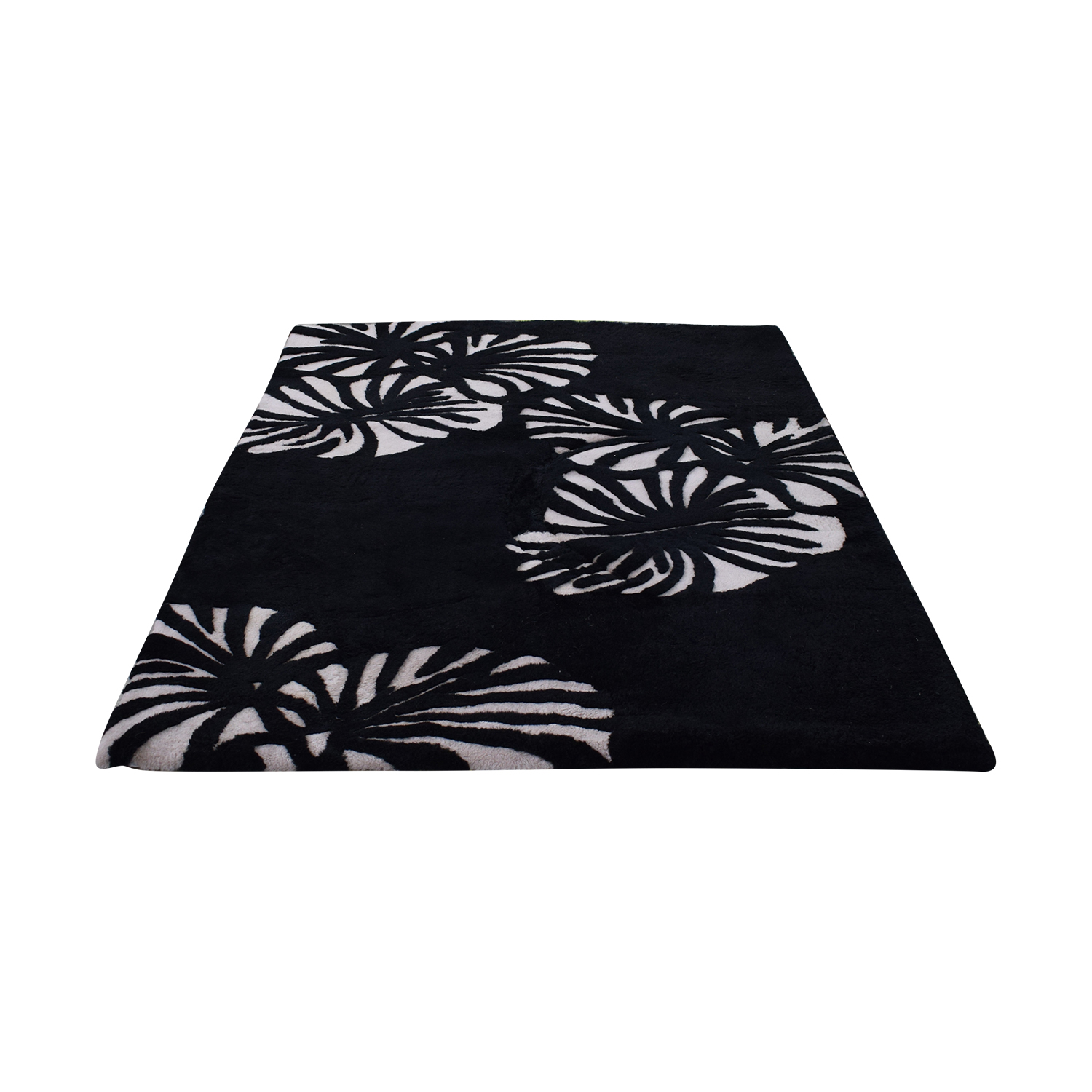 shop Auskin Patterned Area Rug Auskin Rugs