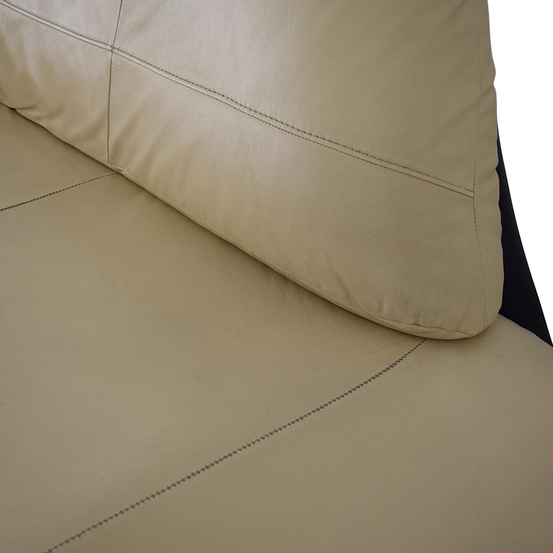 buy Modern Left Arm Chaise  Sofas