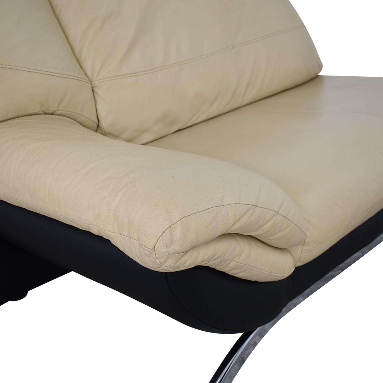 shop Modern Left Arm Chaise  Chaises