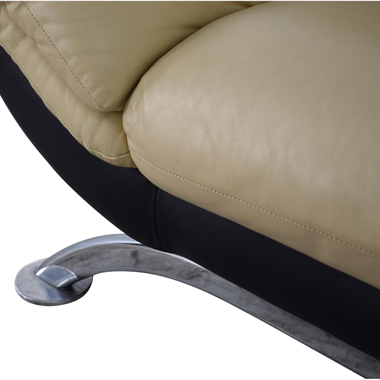 buy Modern Left Arm Chaise