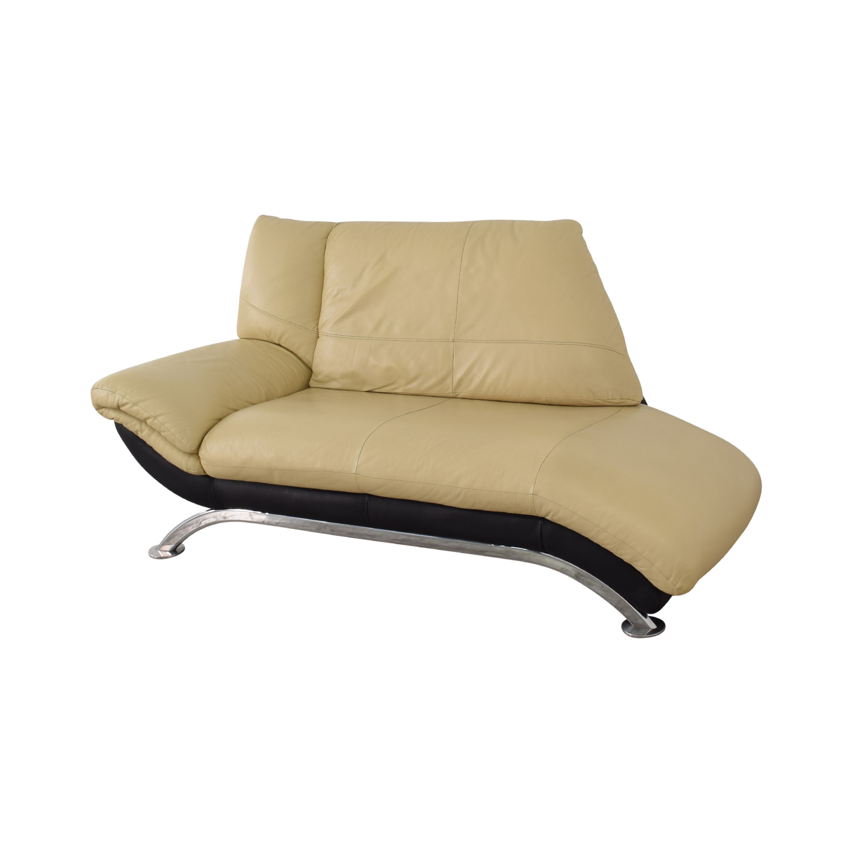 Modern Left Arm Chaise price