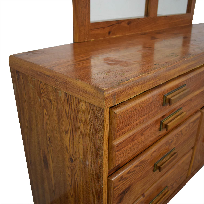 Seamans Furniture Dresser / Storage