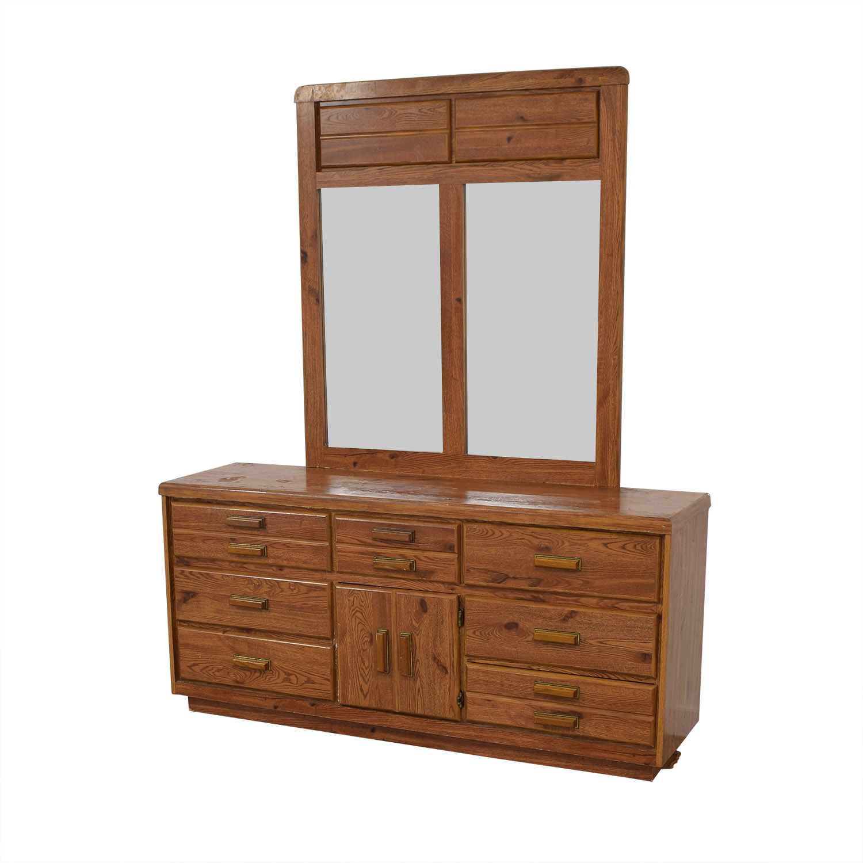 buy Seamans Furniture Dresser Seamans Storage