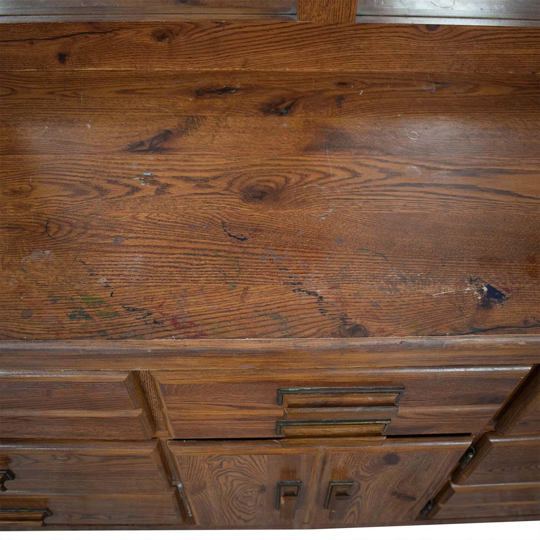 Seamans Seamans Furniture Dresser on sale
