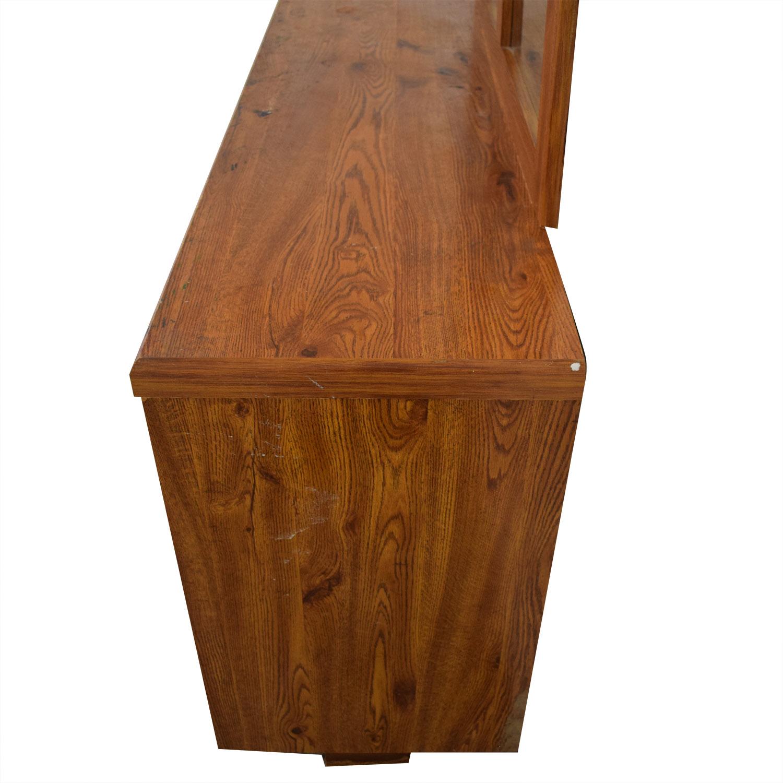 Seamans Seamans Furniture Dresser for sale