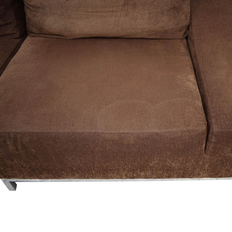 buy Saccaro Saccaro Sectional Sofa online