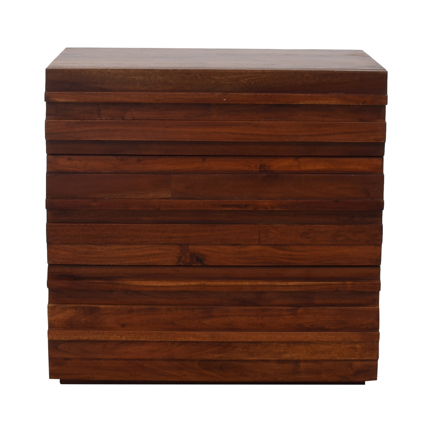 buy West Elm West Elm Stria Three Drawer Dresser online