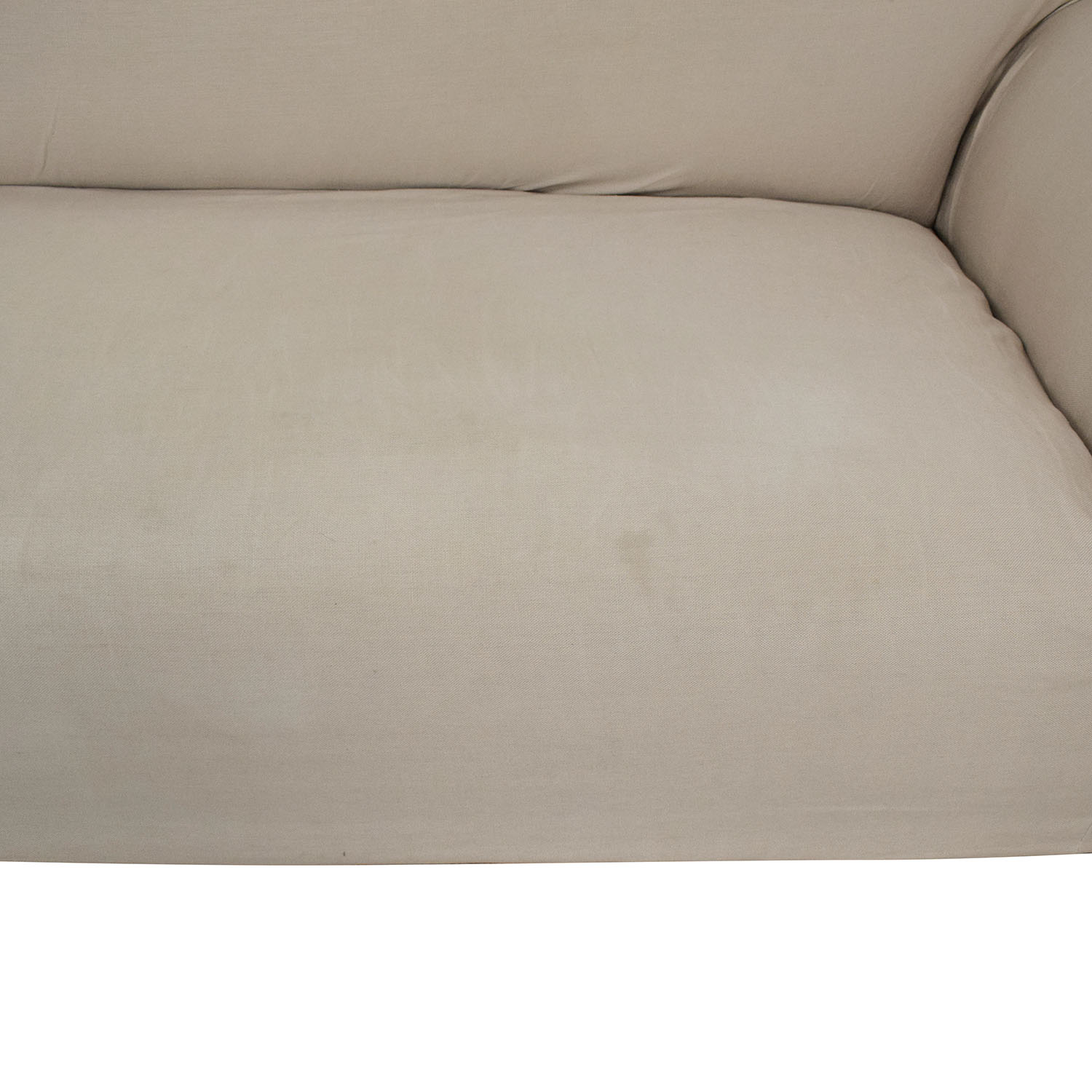 buy Holly Hunt Holly Hunt Christian Liaigre Basse Terre Sofa online