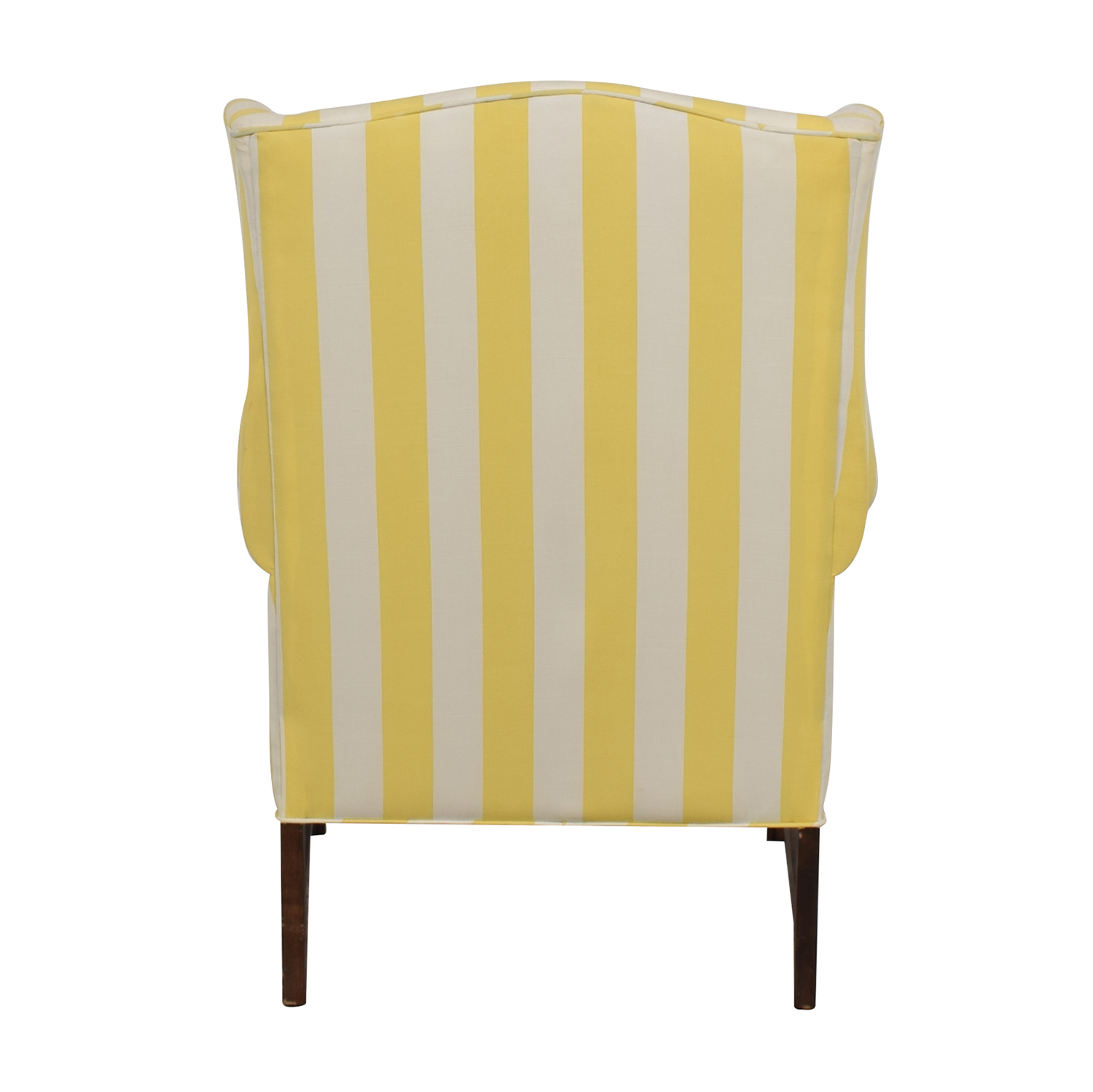 buy Chippendale Wing Armchair  Chairs