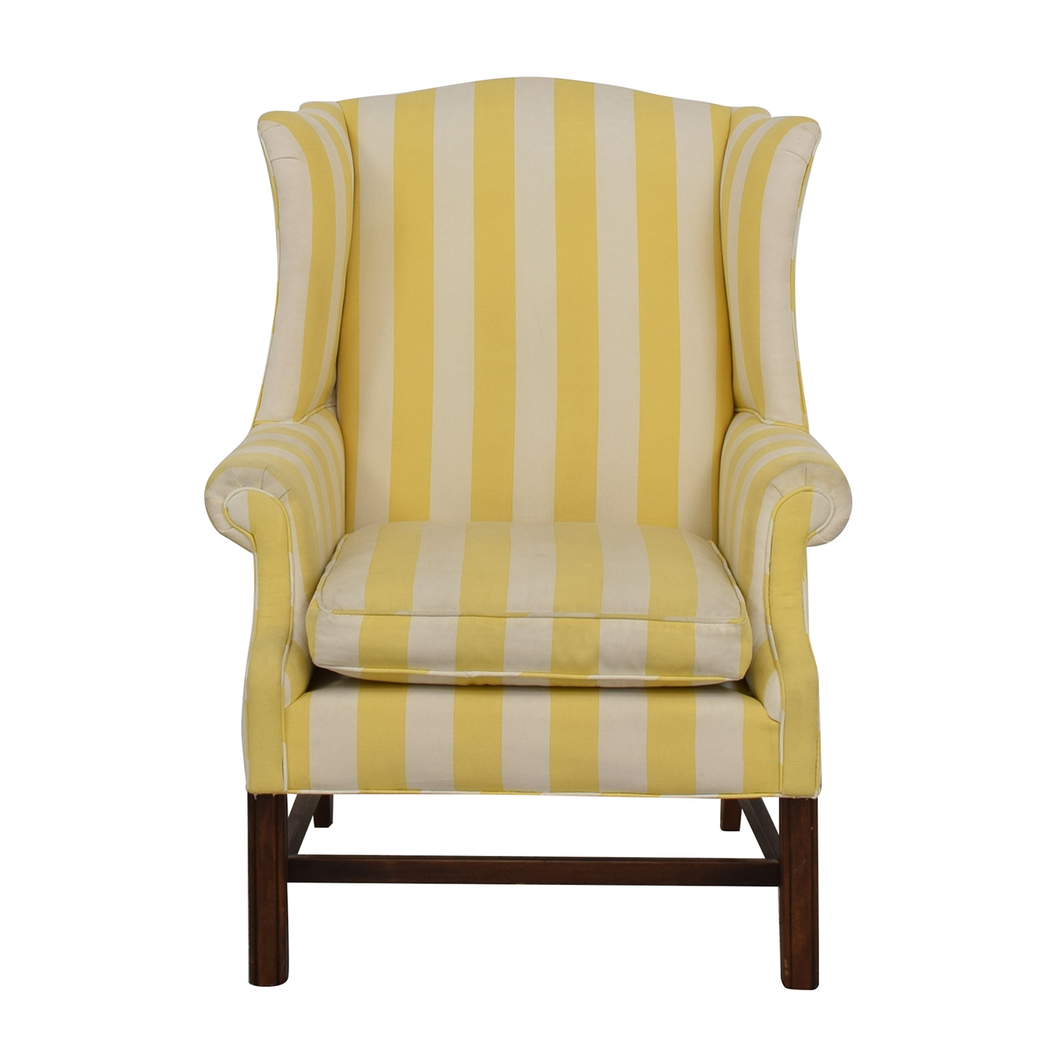 buy  Chippendale Wing Armchair online