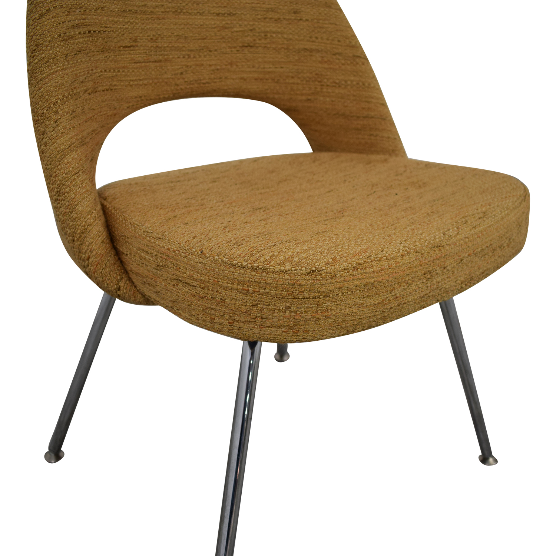 Knoll Knoll Saarinen Executive Side Chair second hand
