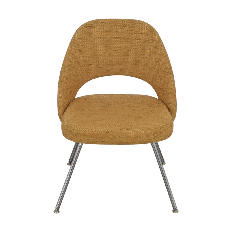 Knoll Knoll Saarinen Executive Side Chair nj
